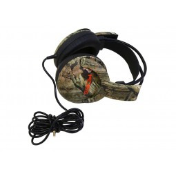 Koss Mossy Oak Full Size Headphone (Green) 182064 Image 3