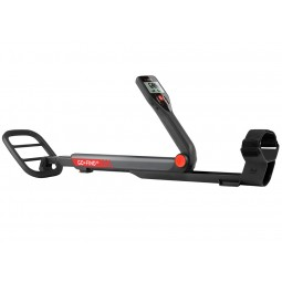 Minelab GO-FIND 22 Metal Detector shown in full view from Kellyco Metal Detectors