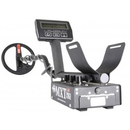 Armsling connected to White's MXT All-Pro Metal Detector
