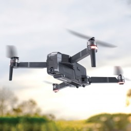 Contixo F24 Brushless Foldable Quadcopter Drone
