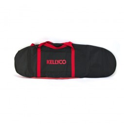 Kellyco Red Elite Metal Detector Bag