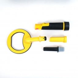 Nokta Makro Pulsedive with Scuba Coil, Pointer Coil and Pointer Cover