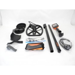 Used - Quest Q40 Metal Detector