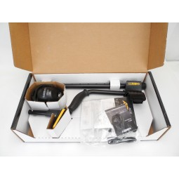 Used - Garrett ACE Apex Metal Detector with Headphones
