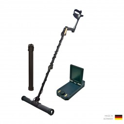 OKM eXp 4500 Professional Plus Complete Package Metal Detector main unit on white background