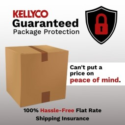 Guaranteed Package Protection
