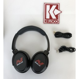 Used - Minelab Equinox Bluetooth Headphones