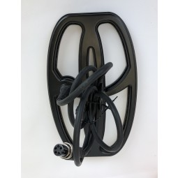 Used - Quest X10 Metal Detector