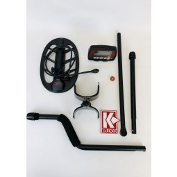 Used - Fisher F11 Metal Detector