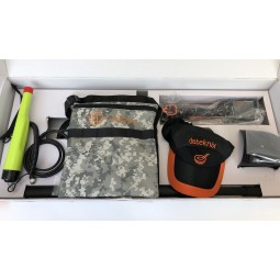 Used -  Quest Pro Sport Pack Metal Detector