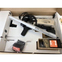 Used - White's TDI SL Special Edition Metal Detector