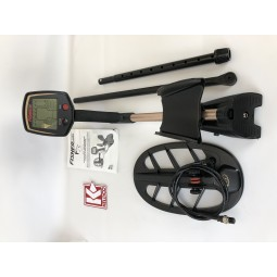 Used - Fisher F75 Metal Detector