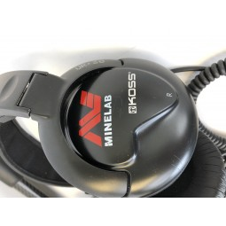 Used - Minelab CTX 3030 Metal Detector - Parts only