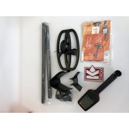 Used - Quest X5 Metal Detector