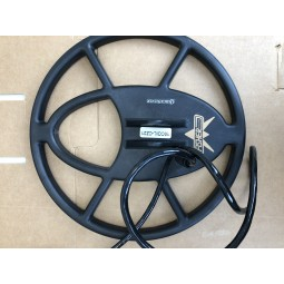 Used - Fisher CZ-21 Metal Detector