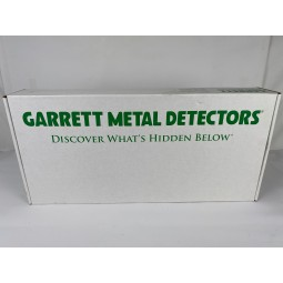 Used - Garrett Sea Hunter Mark II Metal Detector