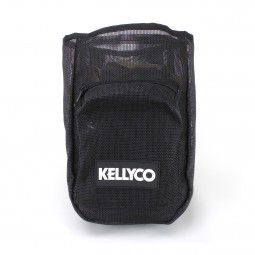 Kellyco Mesh Finds Pouch (New Logo 7.24.20)