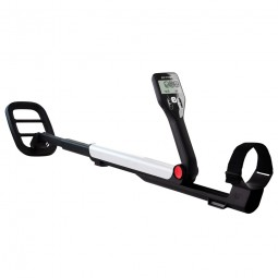 Minelab GO-FIND 11 Metal Detector shown in full view from Kellyco Metal Detectors