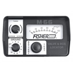 Fisher M-66 Valve & Box Locator MU66 Image 4