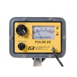 JW Fishers Pulse 8X Version 2 Metal Detector Control Box