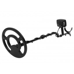 """Minelab X-Terra 705 Metal Detector with 9"""" Concentric Search Coil"""