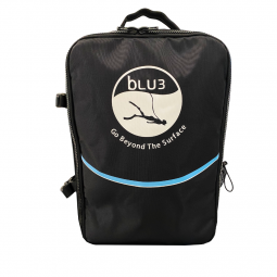 Another view of the Blu3 Nemo Backpack