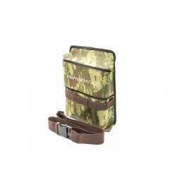 Nokta Makro Camo Finds Pouch on white Background