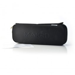 Nokta Makro Nokta Pointer Carrying Case zipped up