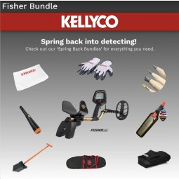 Spring Back Into Detecting Fisher Bundle
