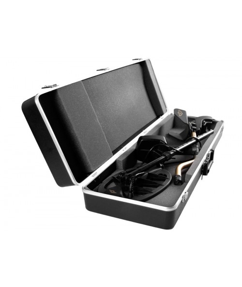 """Fisher Hard Carry Case (34x6x11.5"""") 202767 Image 1"""