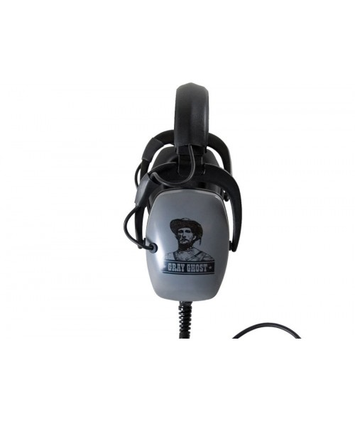 Detector Pro Gray Ghost Deep Woods 30000 Image 1
