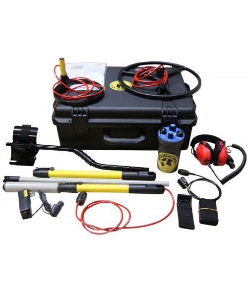 "Aquapulse AQ1B (15"") Professional Kit"