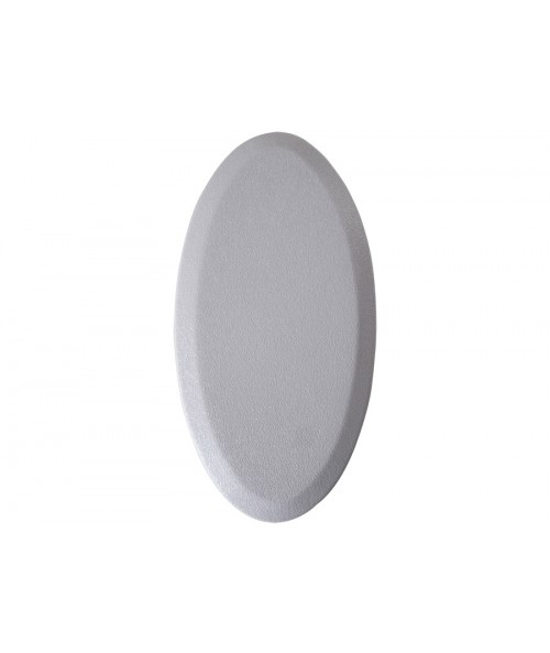 "Garrett 5x10"" Elliptical Coil Cover (All Models) 1602500 Image 1"