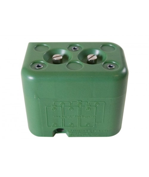 Garrett Battery Holder (CX Series) 1610500 Image 1
