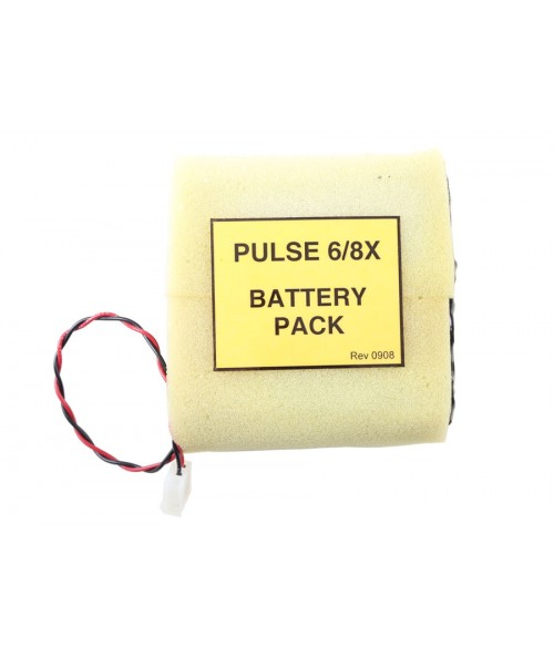 JW Fishers Battery Pack (Pulse 6X / 8X Pro) B18 Image 1