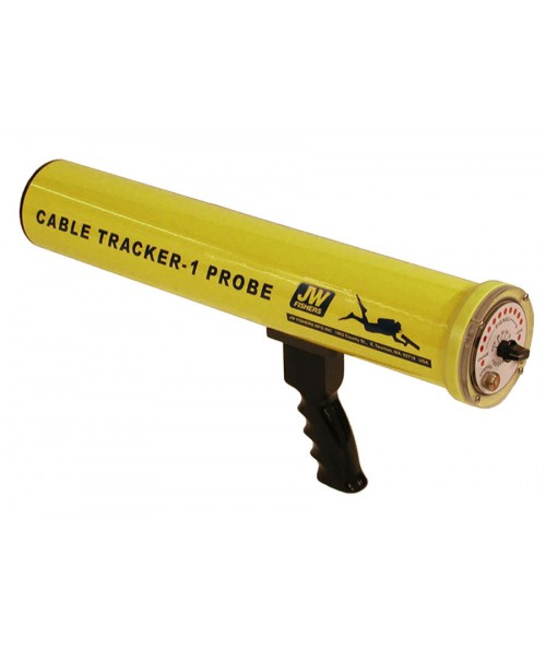 JW Fishers CT-1 Cable Tracker CT1 Image 1