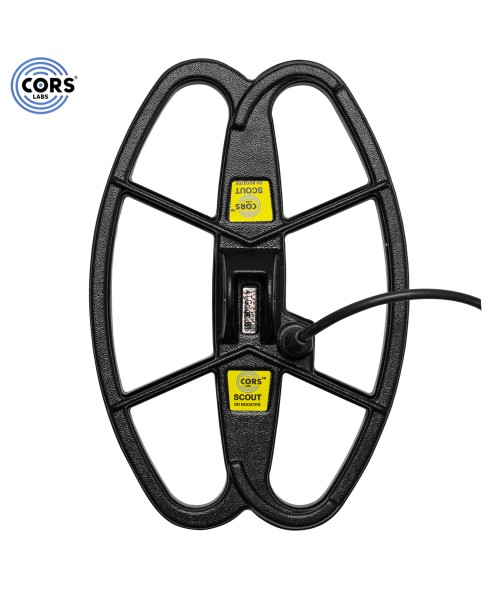 """Cors 12.5 x 8.5"""" Scout (AT Pro)"""