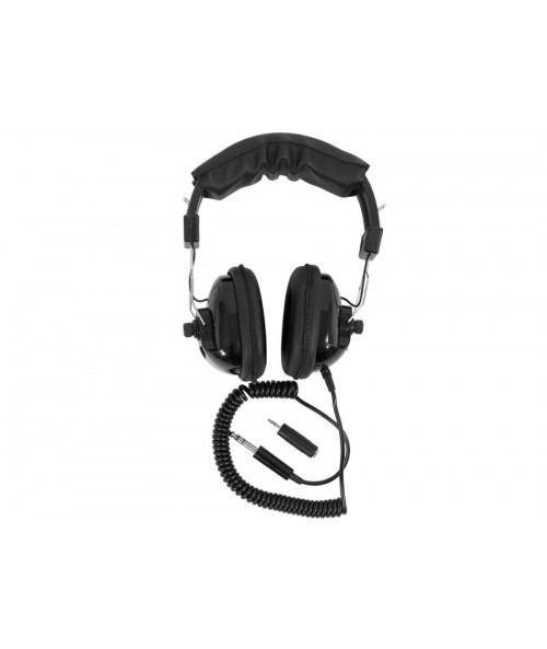 Bounty Hunter Headphones H Image 1