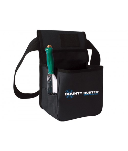Bounty Hunter Pouch and Trowel Combo Image 1