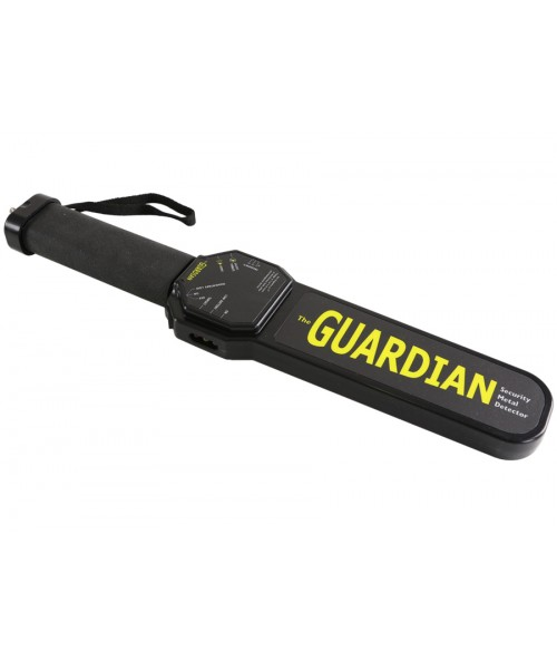 Bounty Hunter Guardian Hand Held Security Wand SS3019 Image 1