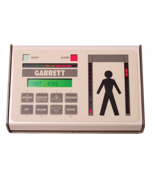 Garrett Desktop Remote Control for PD 6500i 2266400 Image 1