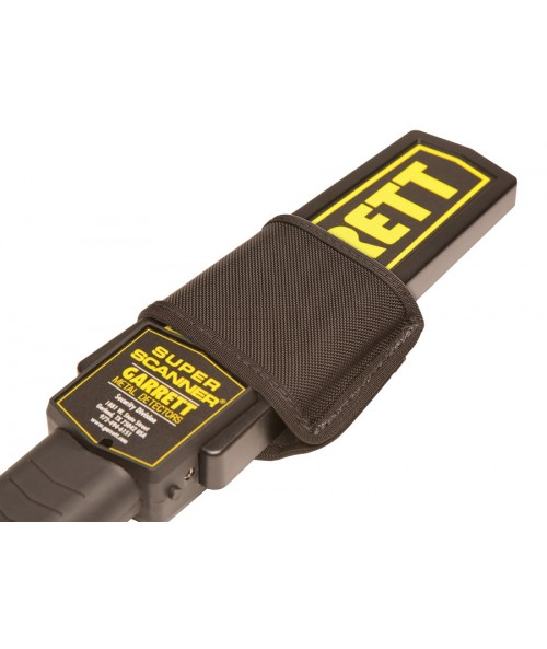 Garrett Belt Holder (Ballistic Weave) 1611600 Image 1