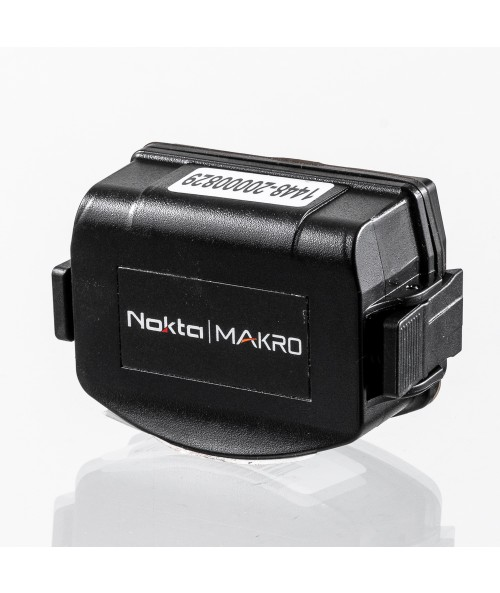 Nokta Makro Battery Compartment Cover (Invenio / Invenio Pro)
