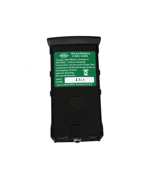 White's Rechargeable Battery (MX5) 8025288 Image 1