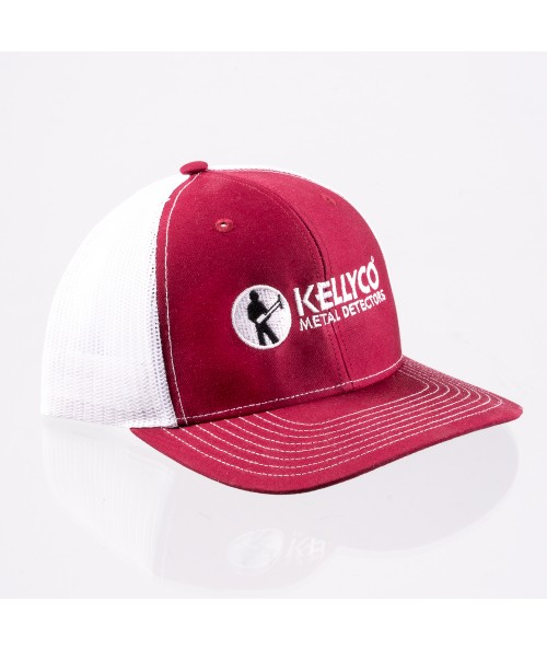 Kellyco Embroidered Hat