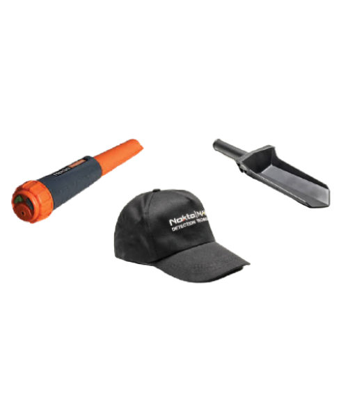 Nokta Makro Accessory Bundle 2020