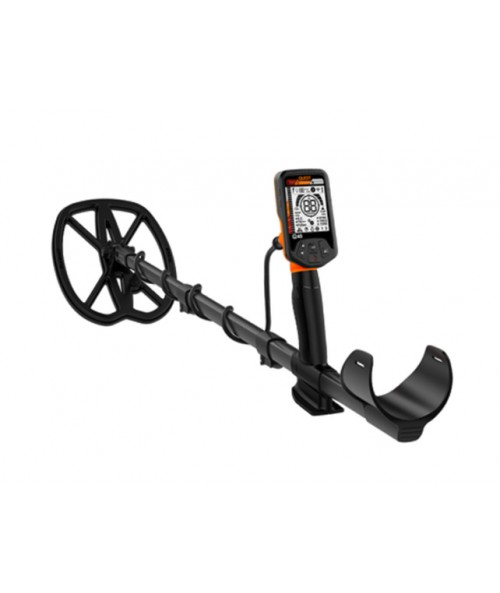 Quest Q40 Pack Metal Detector