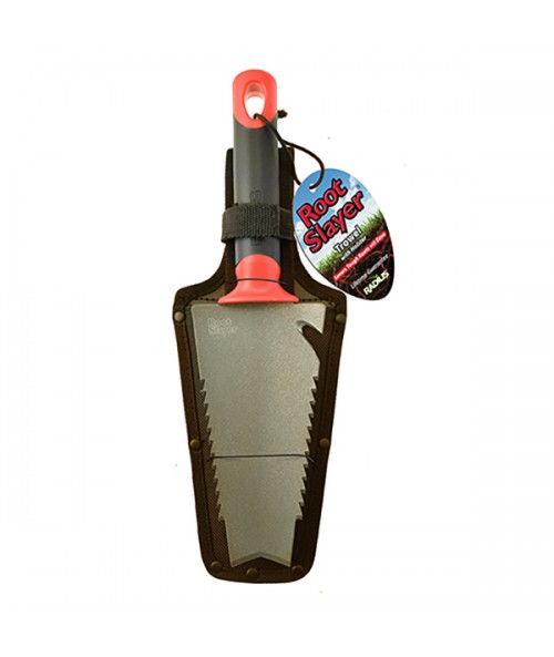 Root Slayer Trowel with Holster