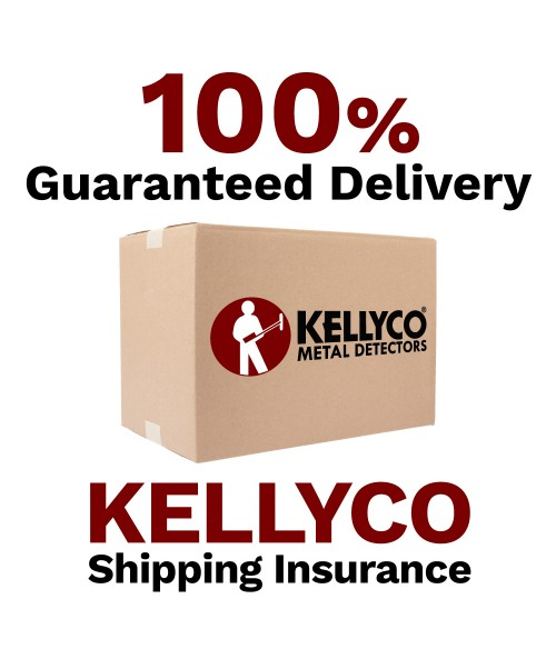 Shipping Insurance - Up to $2,500