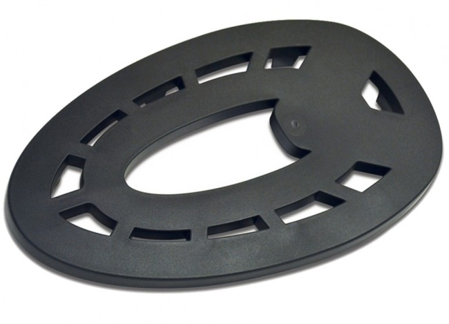 """Fisher 11"""" Teardrop coil Cover (F11 / F22 / F44) 11COVEREE Image 1"""
